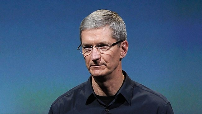 An open letter from Tim Cook 'Apple must' deliver