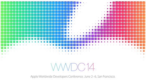 Apple has big plans for WWDC 2014