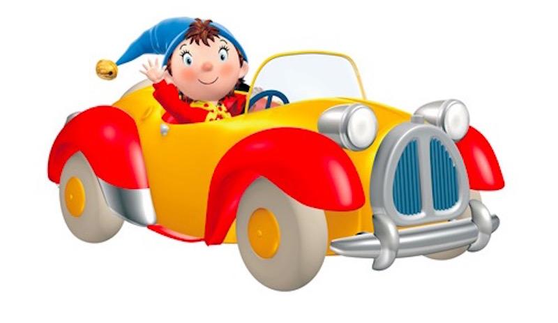 Apple Car Bibi