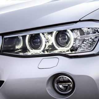 BMW + Apple = Apple Car