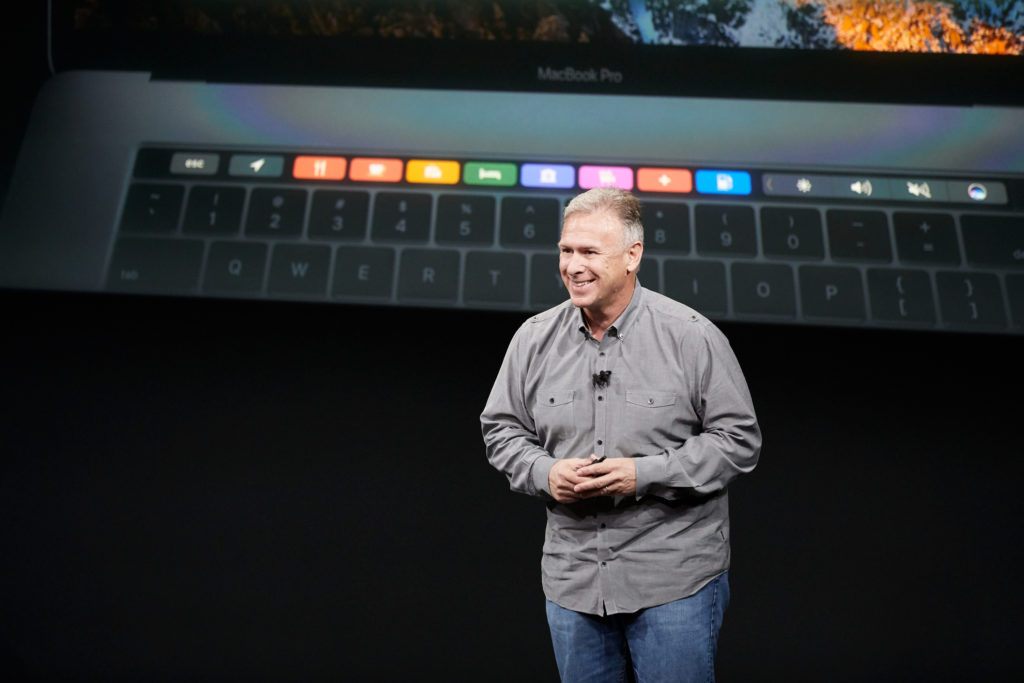 The first non-Apple Touch Bar apps are appearing on the App