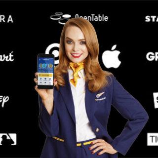 Apple Pay in-flight?