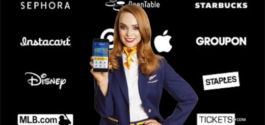 Apple Pay in-flight?