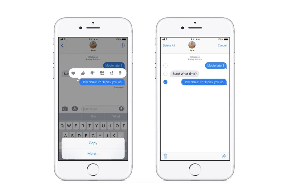 Do you get iMessages you don't want from companies and people you don't  know? Sadly, such spam contact happens sometimes, and some of these messages  are ...