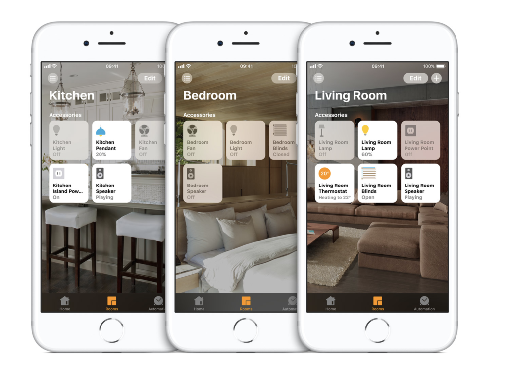 HomeKit for you