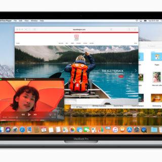 Apple made a big mistake