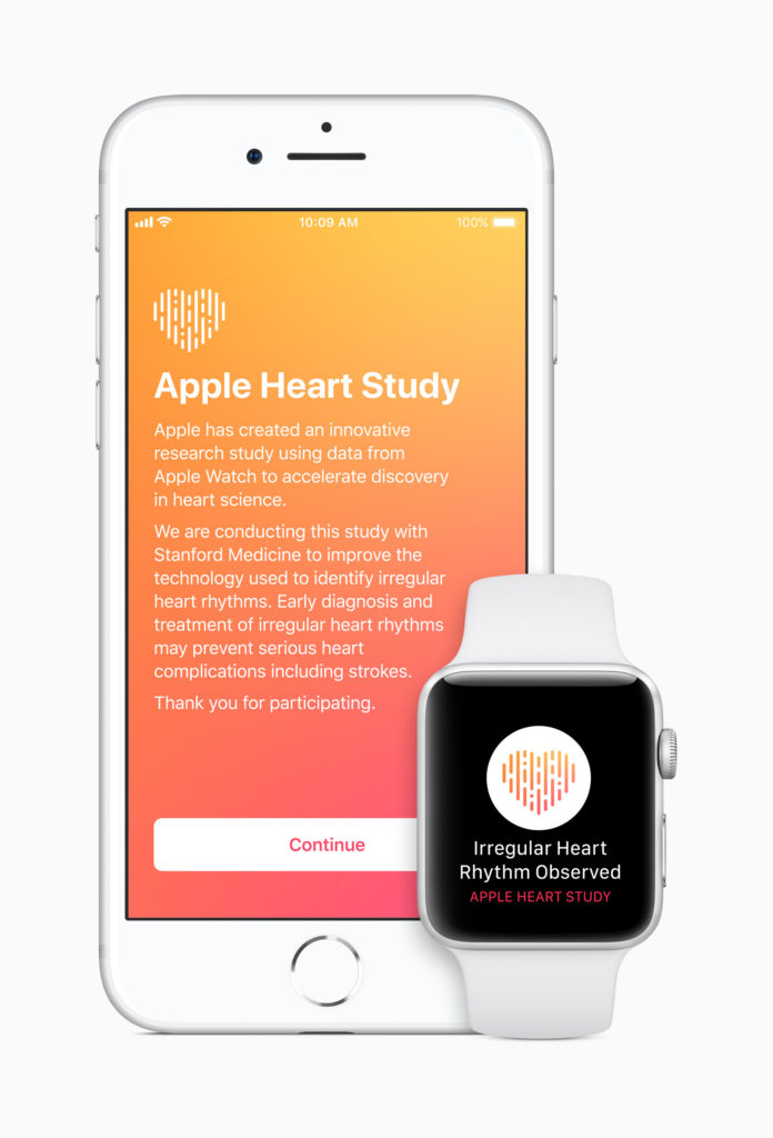 Remote health monitoring is coming