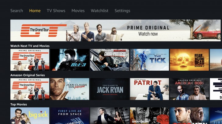 How to download, install and use Amazon Prime Video on your