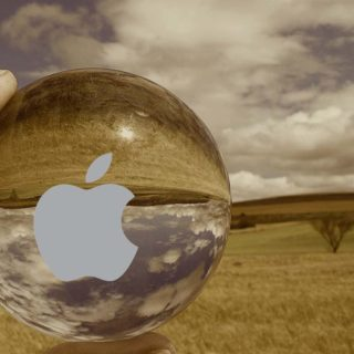 Apple is keeping the lid on