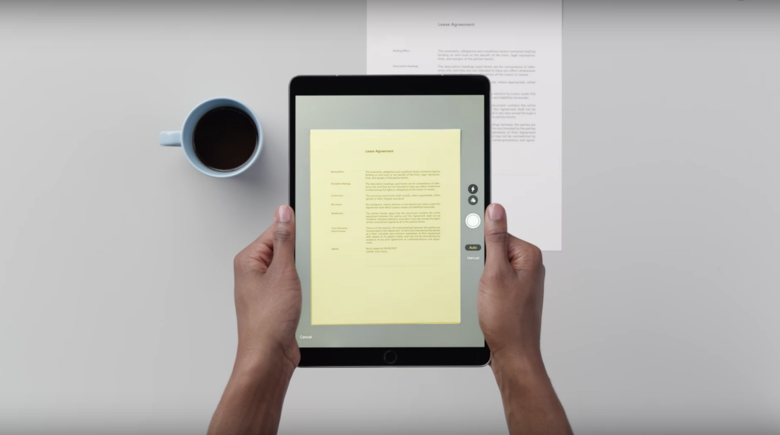 8 productivity apps your iPad will love you for | Apple Must