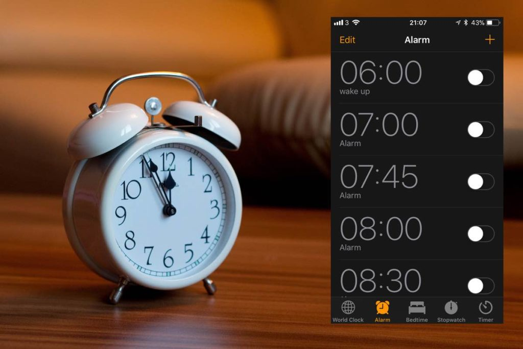 iOS feature request: Alarms you can control | Apple Must