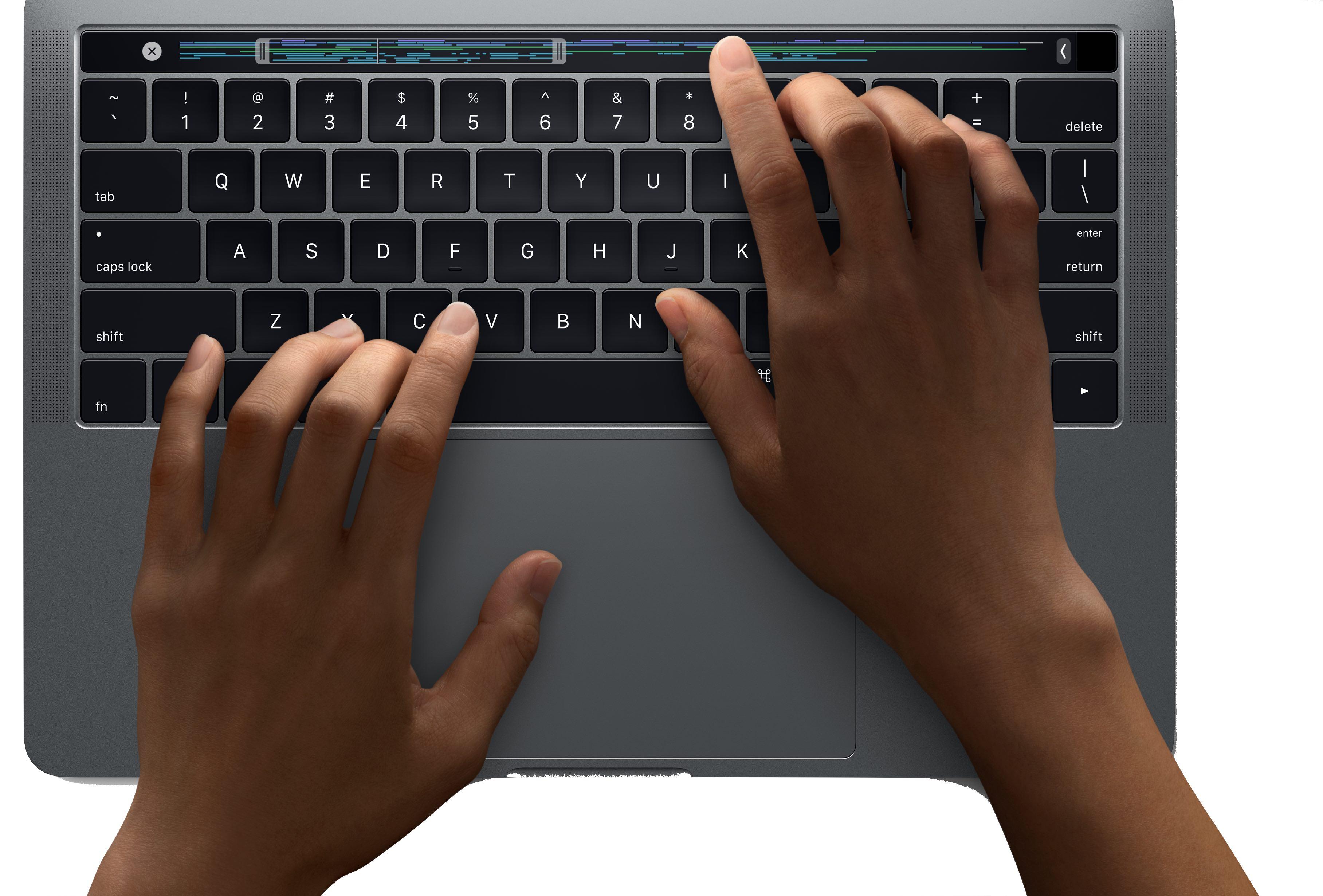 mac multi touch trackpad windows 7