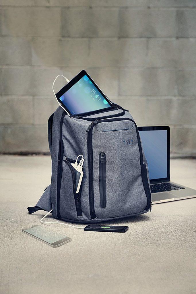 Big bag of tech