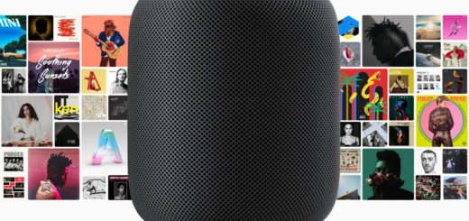 HomePod puts Siri in your home