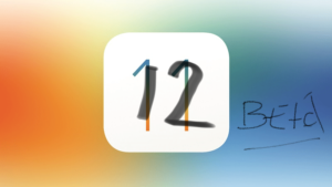 iOS 12 rumours