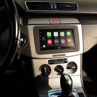 HomePod for cars