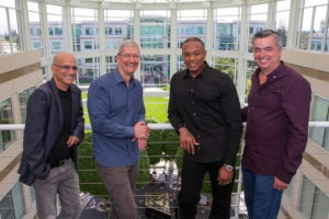 A future for Apple Music