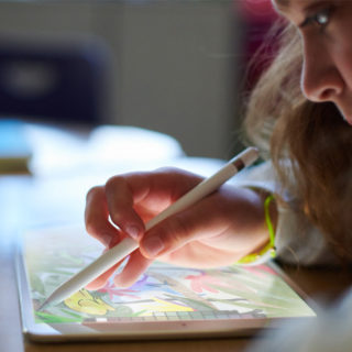 iPad v iPad Pro