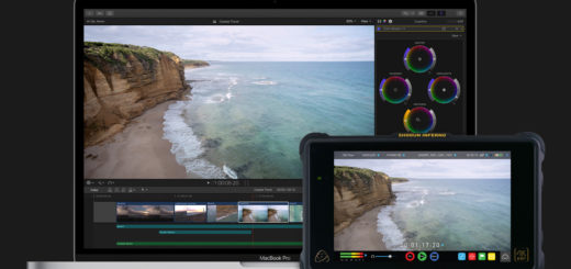 ProRes RAW for Final Cut pro