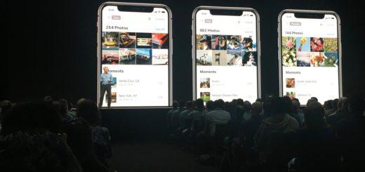 Craig talks iOS 12 at WWDC