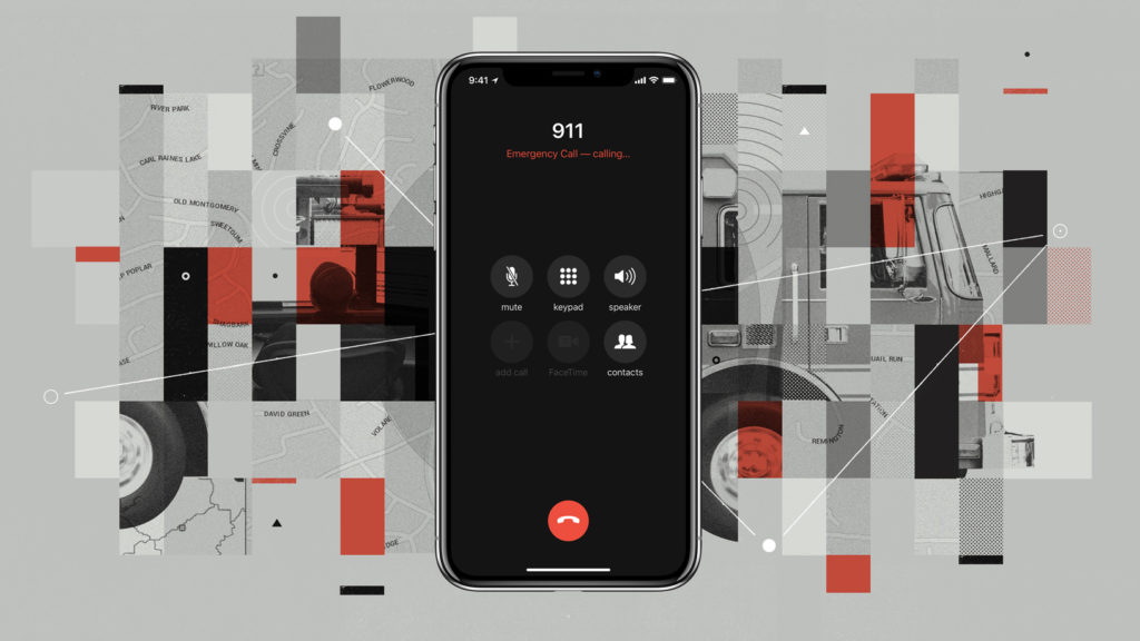 What is Hybridized Emergency Location (HELO)? | Apple Must