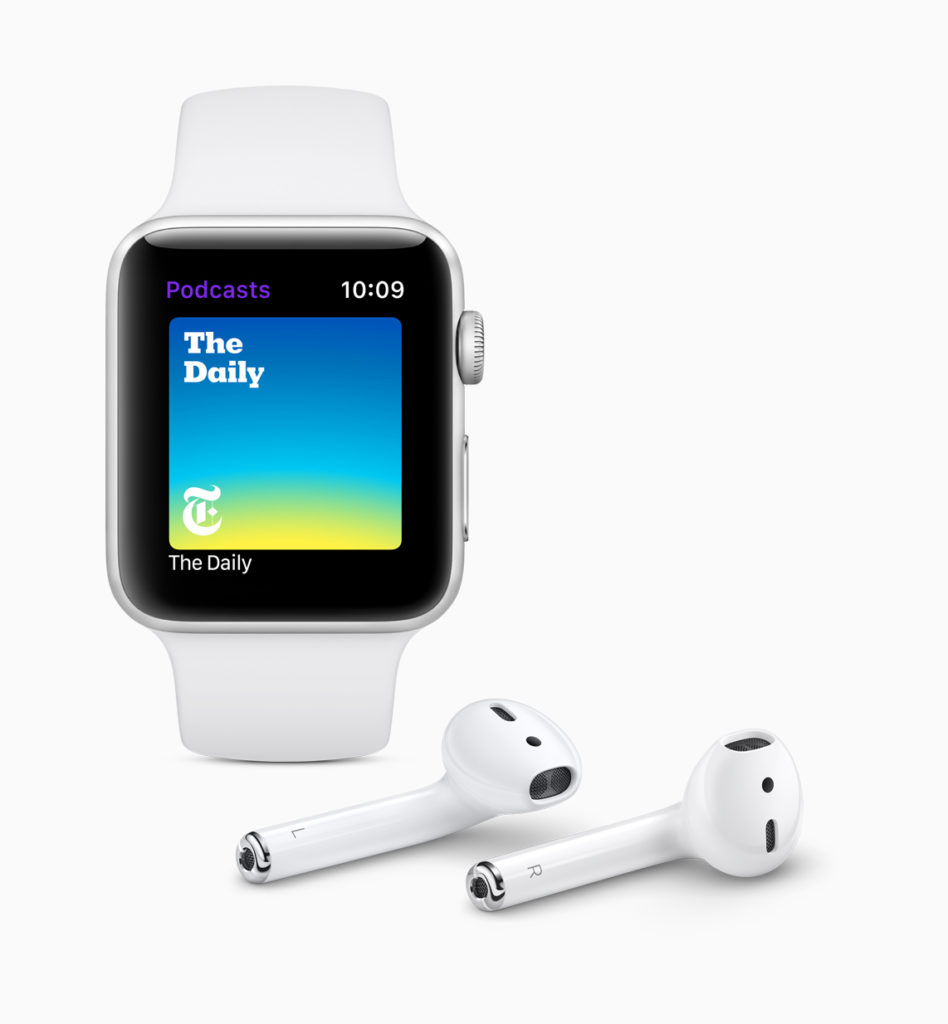 trello apple watch