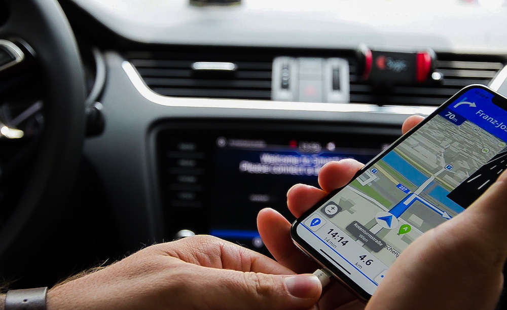 Does this CarPlay navigation app show the future of Apple Maps