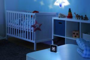 Eve Room in the dark