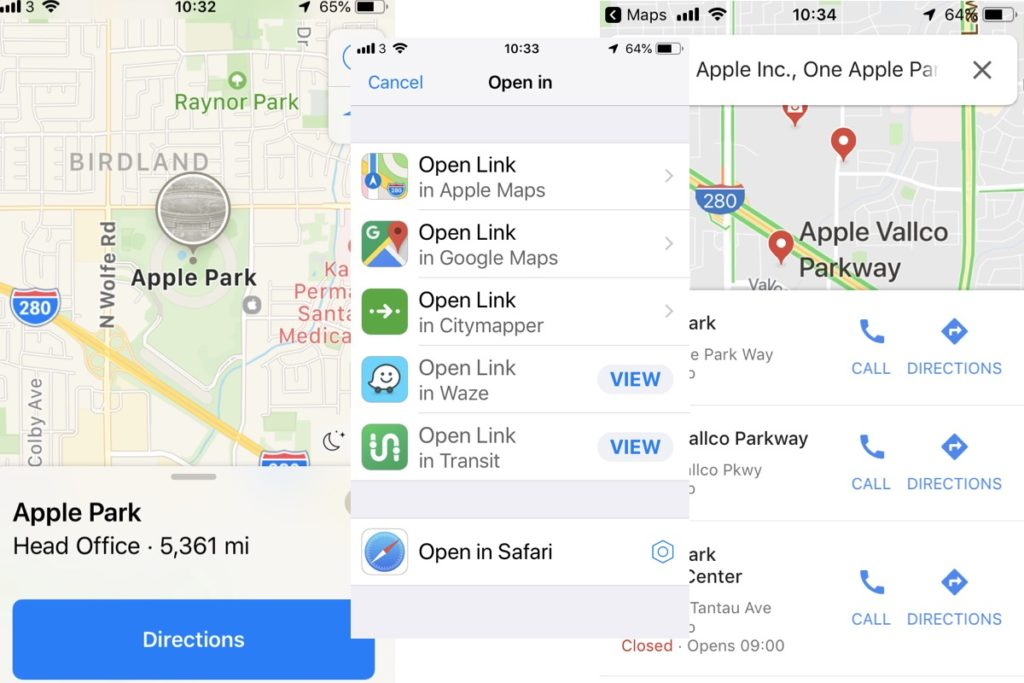 How to use Siri to swap between Google Maps and Apple Maps | Apple Must