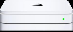 Apple Time Caspule