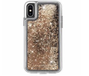 Case-Mate's stylish glitter cases