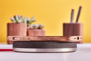 Hand-crafted in wood or leather