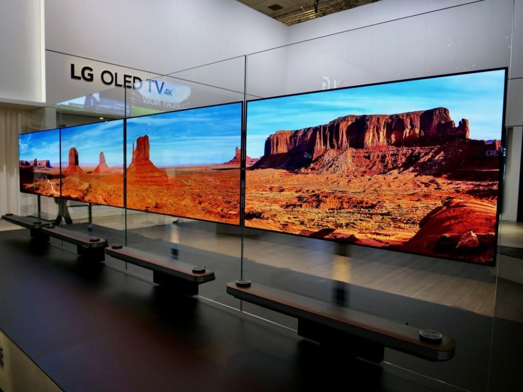 5 of the best 4K HDR TVs for Apple TV 4K | Apple Must