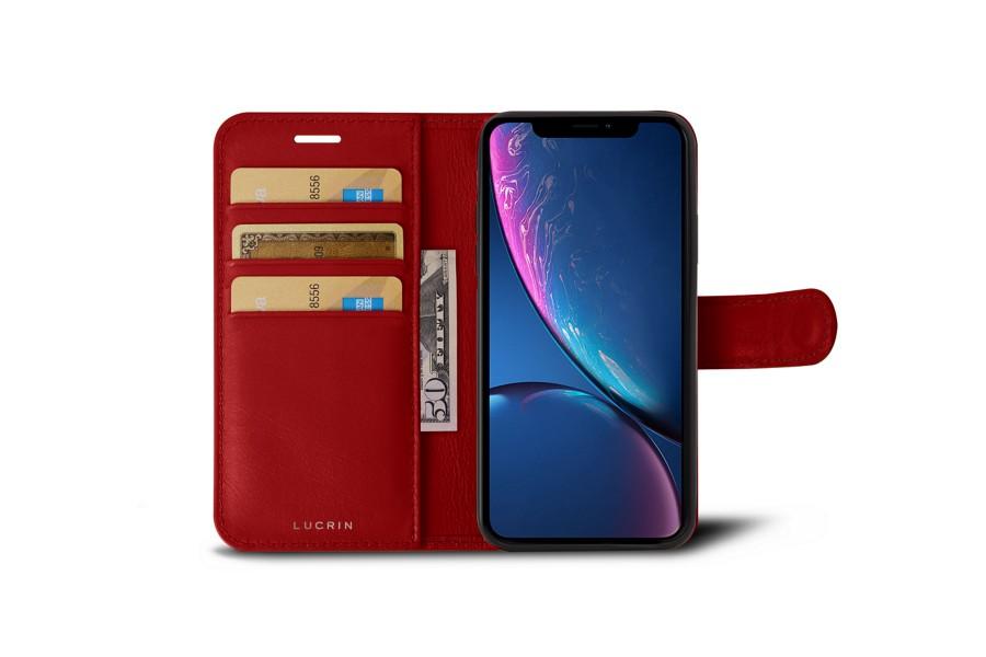 Lucrin iPhone XR case