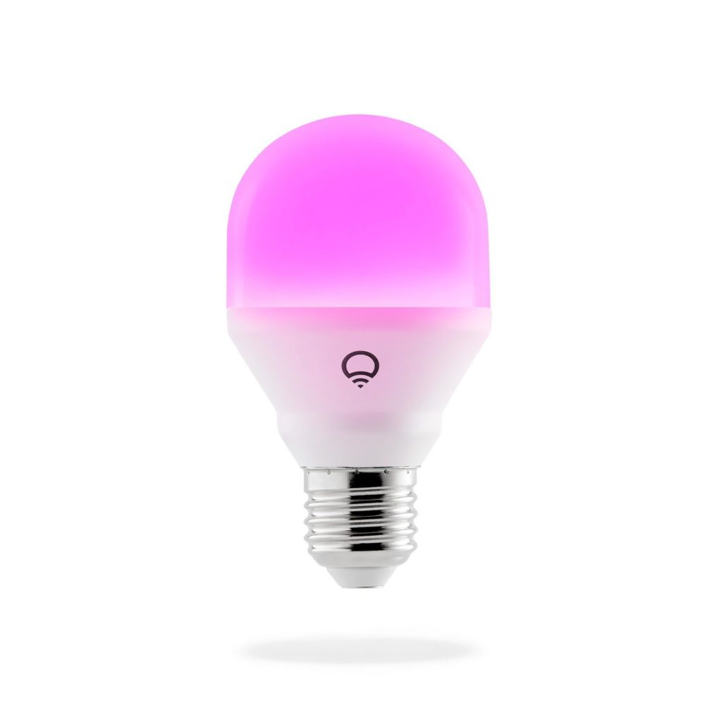 LiFX lights