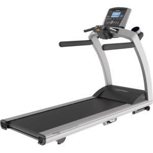 iOS treadmill