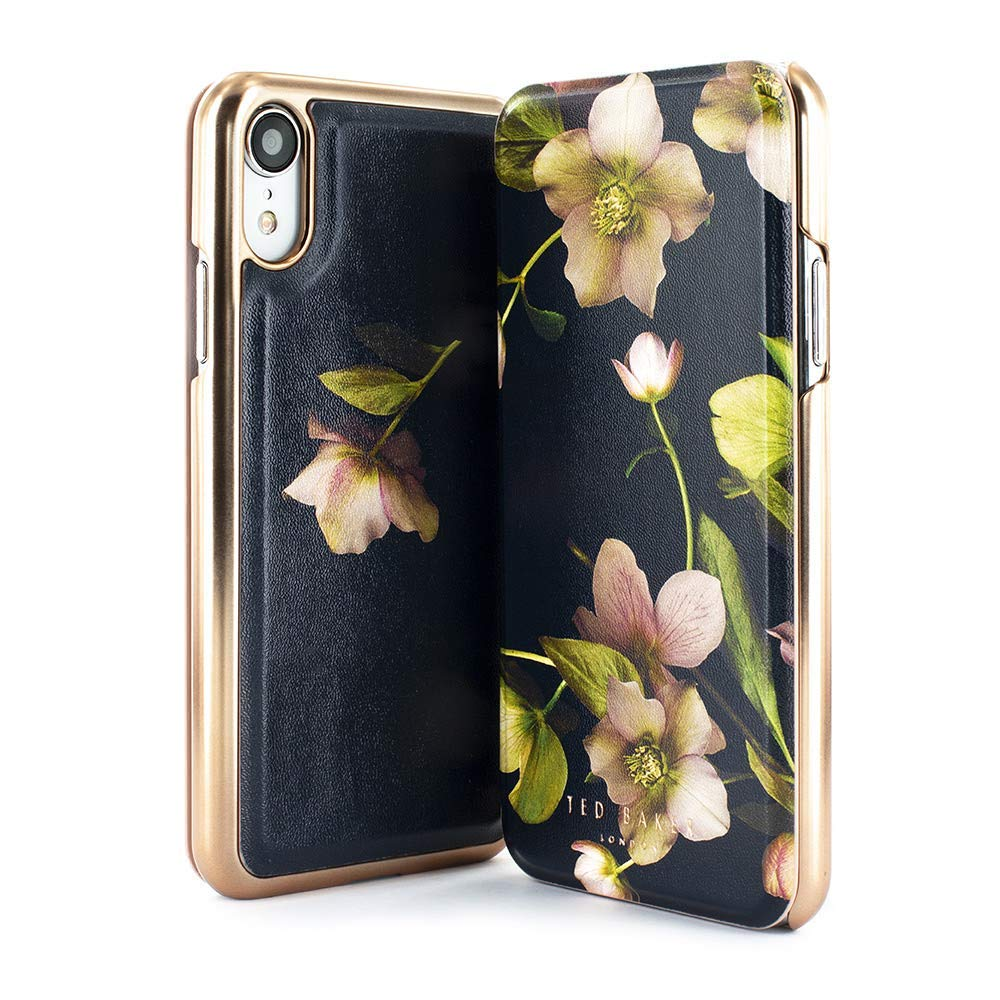Ted Baker iPhone XR case