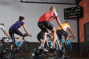 Be a smart cyclist--Wahoo!