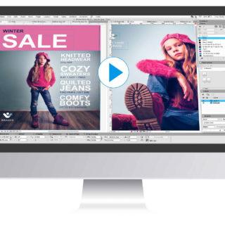 QuarkXPress on a Mac