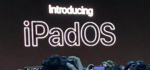 Launching iPadOS